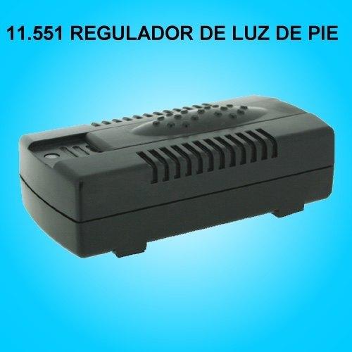 Reguladores de luz for Interruptor regulador de luz