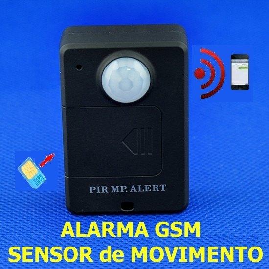 Camaras espias ocultas en objetos - Sensores de movimiento con alarma ...
