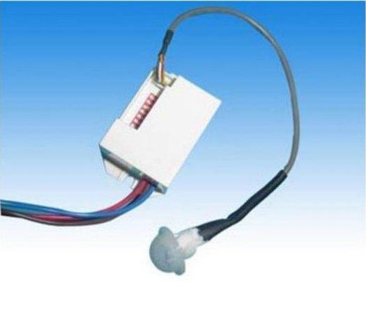 Detector de movimiento presencia empotrable mini sensor - Detector de movimiento ...