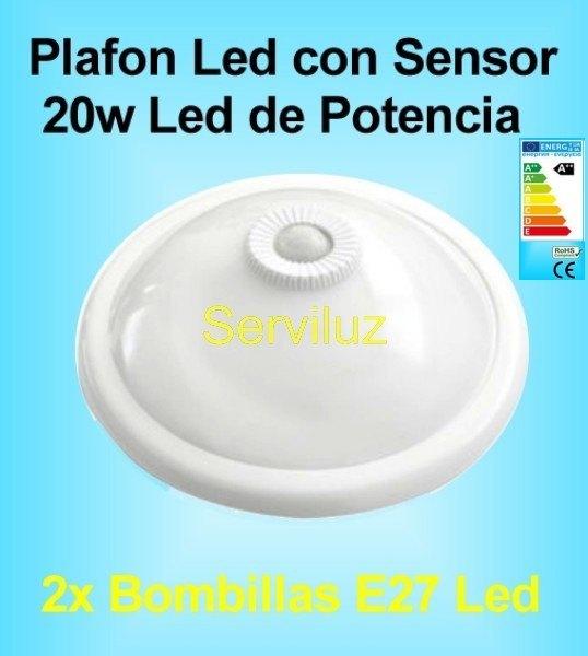 Detector De Movimiento O Presencia Pir Por Sensor Infrarrojos