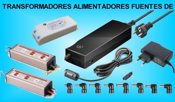 Transformador fuente de alimentacion alimentadores 220 a for Transformadores de corriente 220v a 12v